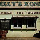 Kellys Kones Jeffersonville by PineSinger