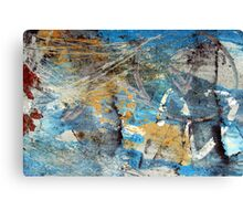shiftchange Canvas Print