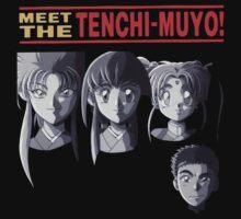 Meet the Tenchi Muyo! by Tenchiforum