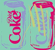 Diet Coke Can (Remix) by PrinceRobbie