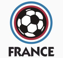 France Football / Soccer by artpolitic
