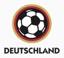 Germany Football / Soccer by artpolitic