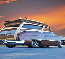 1950 Buick Woody Wagon XII by DaveKoontz
