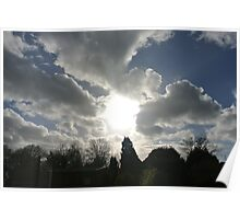Bright Sky  Poster
