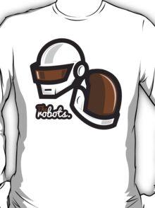 The Robots - Grammy Edition T-Shirt