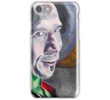 Zorg iPhone Case/Skin