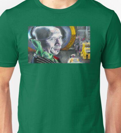Zorg Unisex T-Shirt