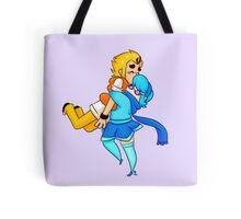 Vivi & Arthur Smol Hug Tote Bag