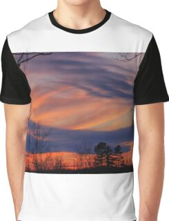 Natures Paintbrush  Graphic T-Shirt
