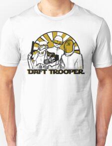 """DAFT TROOPER"" Unisex T-Shirt"