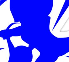 Air Joe Sticker