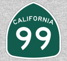 California 99 by cadellin