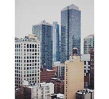 Views of New York City Photographic Print