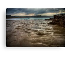 St Brelade Bay Canvas Print