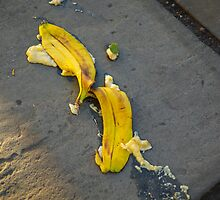 Banana Splat by FTonyC