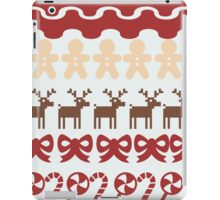 Winter Noel iPad Case/Skin
