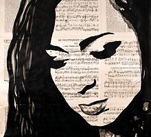 Big Love by Krzyzanowski Art