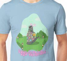 Original Art Eggs-Terminate Doctor Who  Unisex T-Shirt