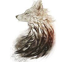 Wolf by GMax23
