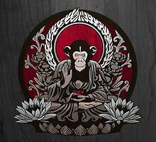Zen Sapience by GrizzlyGaz