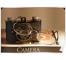 The Camera  Poster