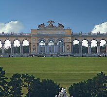 The Gloriette by phil decocco