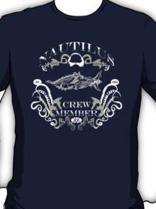 Nautilus Crew Member T-Shirt