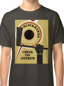 Cheer The Anthem Classic T-Shirt
