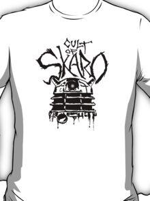 Cult of Skaro T-Shirt