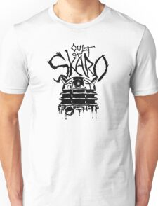 Cult of Skaro Unisex T-Shirt