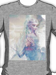Disney's Frozen-Elsa T-Shirt