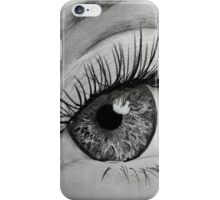 My Eye iPhone Case/Skin