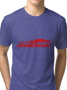 Den-Liner Tri-blend T-Shirt