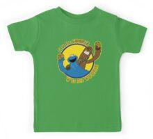 Cookie & Wookie Kids Tee