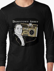 Downton Abbey Long Sleeve T-Shirt