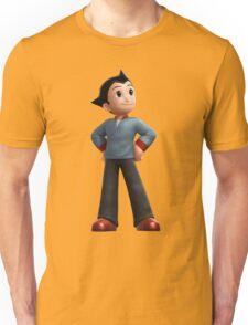 Astro Boy 2 Unisex T-Shirt