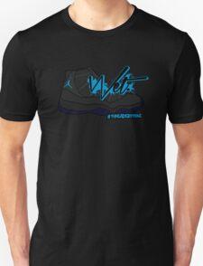 Wet. Gamma 11 Edition Unisex T-Shirt