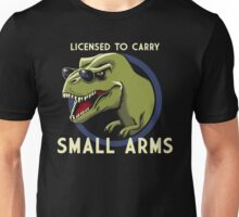 Licensed to Carry Unisex T-Shirt
