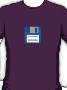 Floppy Disk T Shirt T-Shirt