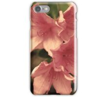 Faerie Flora iPhone Case/Skin