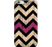Vintage Chevron iPhone Case/Skin