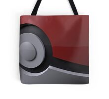 Giant Pokeball Tote Bag