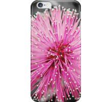 Pink Sparkler iPhone Case/Skin