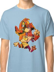 BANJO AND KAZOOIE Classic T-Shirt