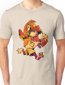 BANJO AND KAZOOIE Unisex T-Shirt