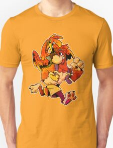 BANJO AND KAZOOIE T-Shirt