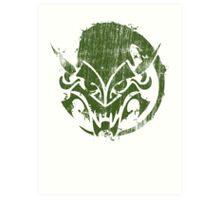 Goblin Nation Art Print