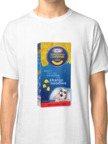sharon noodles Classic T-Shirt