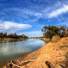Mighty Murray by John Dekker