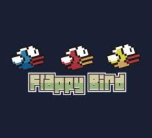 Flappy bird no pipe by qazwertsad232